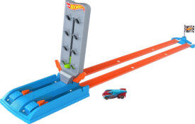 Mattel GBF82 Hot Wheels Rennchampion Trackset