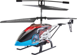 Revell Control 23834 Motion Helicopter ''RED KITE''