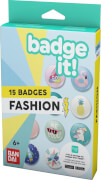 Badge It! Nachfüllpack Fashion