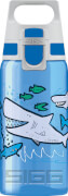 SIGG VIVA ONE Sharkies Trinkflasche, 0,5 Liter